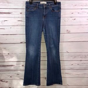 776ba879fa5 CJ by Cookie Johnson Jeans - CJ by Cookie Johnson Grace Bootcut Jeans -  Size 28